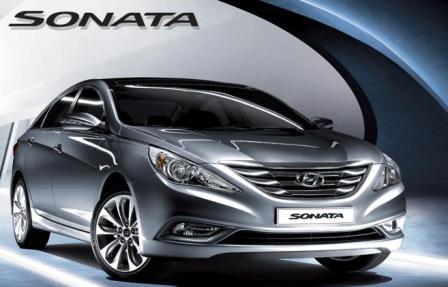 2011hyundaisonata 2011 Hyundai Sonata