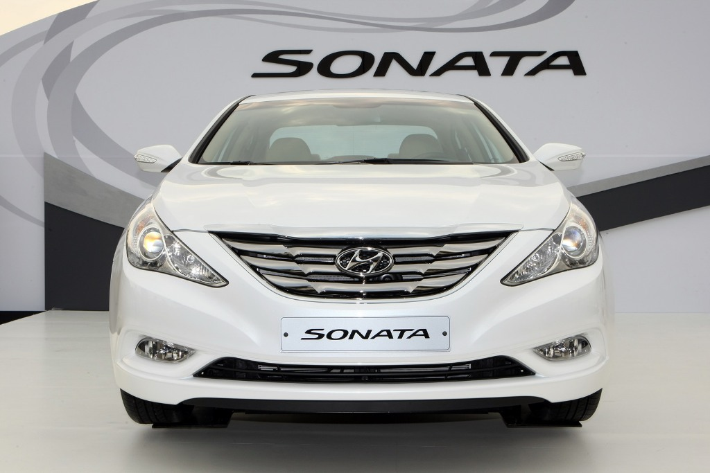 2011 Hyundai Sonata Last Review