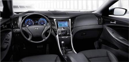 newhyundaisonata 2011 Hyundai Sonata