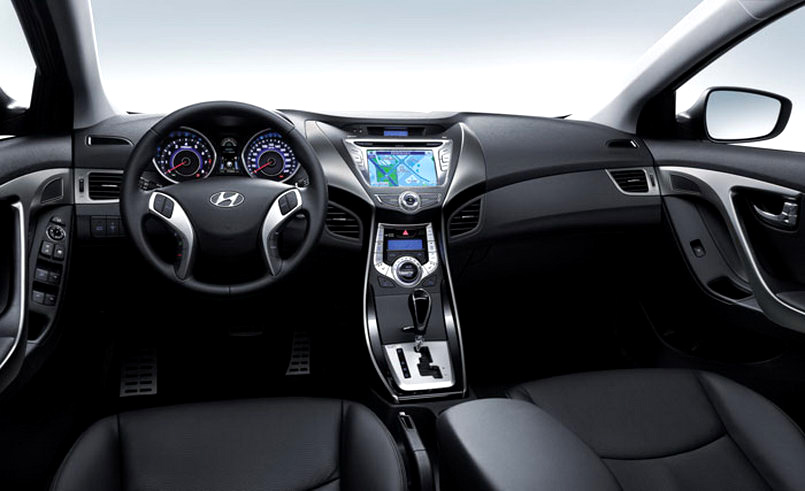 2014 Hyundai I30 Elantra Exterior And Interior | Review Ebooks