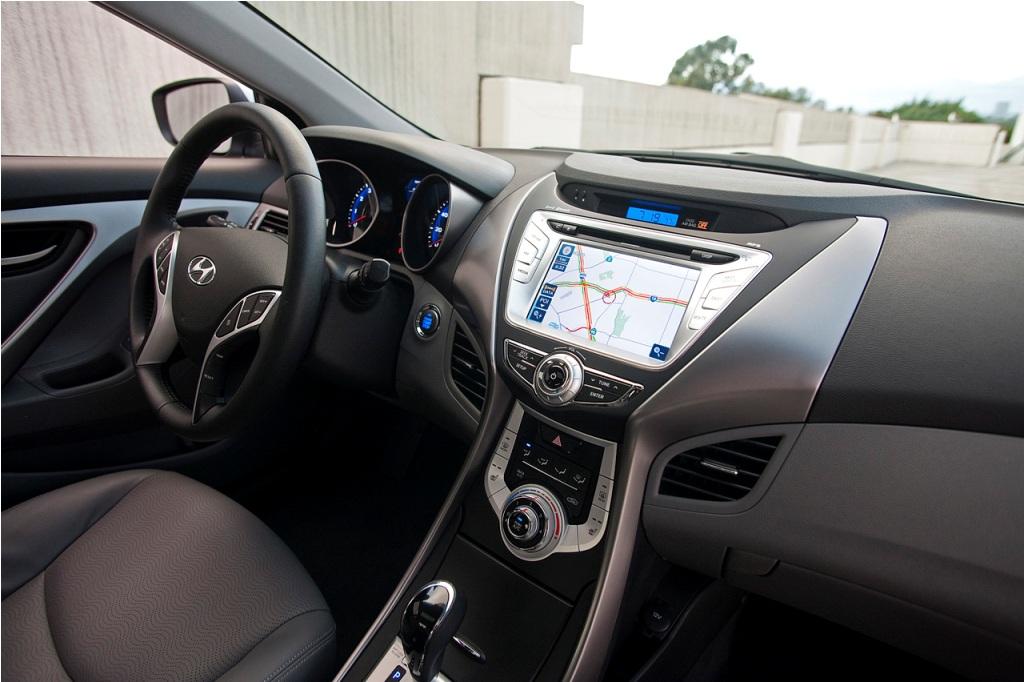 2011 Us Specs Hyundai Elantra Sedan Image Gallery