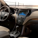 Santa fe interior 150x150 Three Row Hyundai