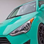 Veloster turbo photos 150x150 Best Looking Custom Hyundai Veloster Turbo from SEMA