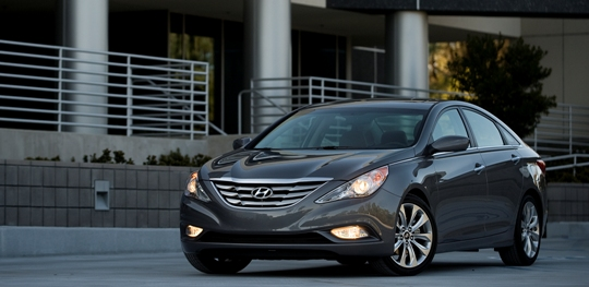 Used Hyundai Sonata >> Used Hyundai Sonata Buying Tips