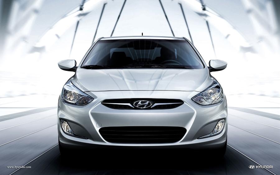 Hyundai Accent 4 Door/5 Door Photo Gallery: 2013 Accent Prices