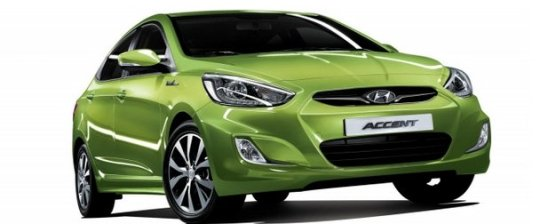 Image1 Korean Specs 2013 Hyundai Accent Receives Subtle Facelift