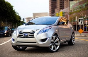 2015 Hyundai 300x195 Next Tucson SUV To Arrive In 2015, Small Crossover To Follow