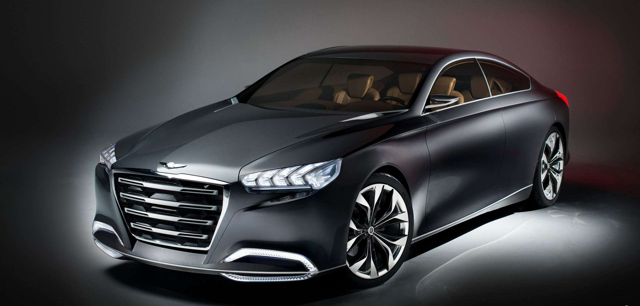 5 Reasons Why Hyundai HCD-14 Was Named The Concept Car of the Year