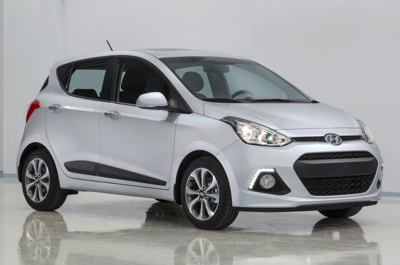 should hyundai release all new i10 i20 hatchbacks in usa. Black Bedroom Furniture Sets. Home Design Ideas