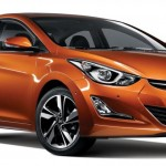 Avante Facelift 150x150 Photos Of The Korean Market Elantra Facelift Released