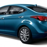 Refreshed Elantra 150x150 Photos Of The Korean Market Elantra Facelift Released