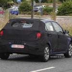 Spied i20 150x150 2014 Hyundai i20 News, Engine Rumors, Release Date