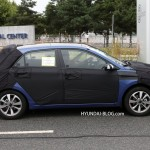 car spy photo 150x150 2014 Hyundai i20 News, Engine Rumors, Release Date