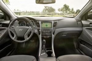 MY14 Hyundai Sonata