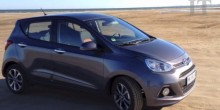 New Hyundai i10 photo