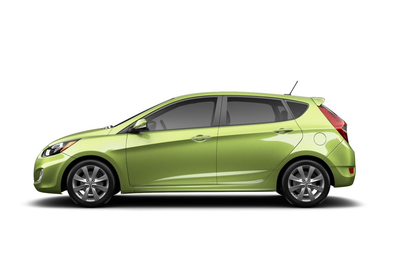 Hyundai Accent 2014 Engines Colors Tire Size Active ECO