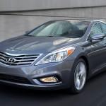 2014 Hyundai Azera Image