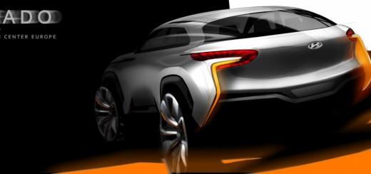 Hyundai Intrado Concept 2014