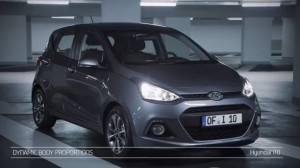 Hyundai i10 Test Drive Photo