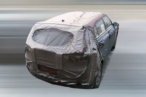 Hyundai ix25 Speid