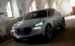 Hyundai Intrado Image
