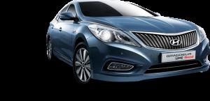 Hyundai Grandeur Diesel