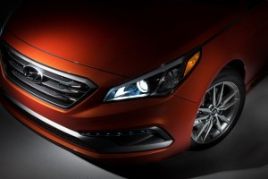 New Sonata Photo