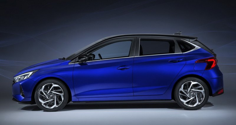 Release date of new Hyundai i20