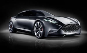 Hyundai Future