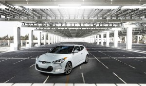 Hyundai Veloster Special Edition