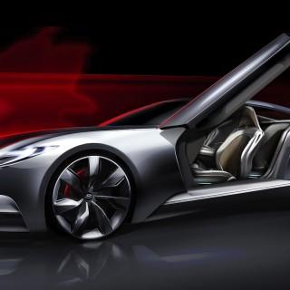 Next-generation Genesis Coupe