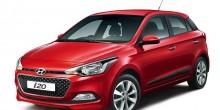 Hyundai i20 Elite