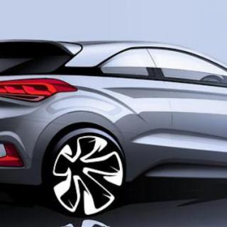2015 Hyundai i20 3-door