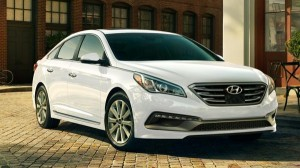 Hyundai Sonata Oil Change Coupons