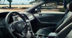 2015 Best Sedan Interior