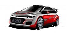 2015 i20 WRC