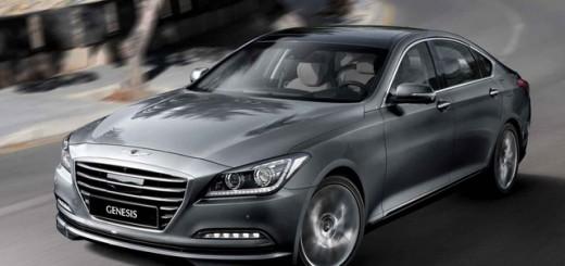 Hyundai Sales 2014