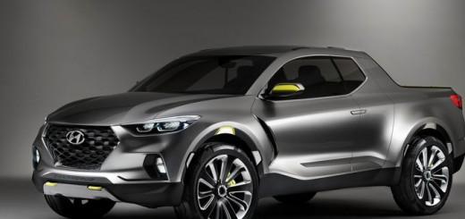 Hyundai Future Pick-Up