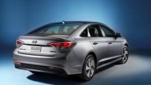 Hyundai Plug-In