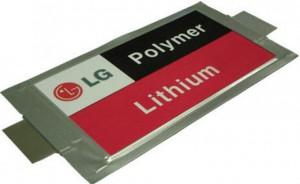 LG Lithium Polymer Battery
