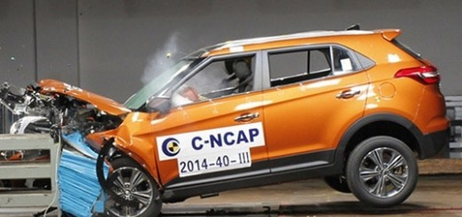 Hyundai ix25 safety