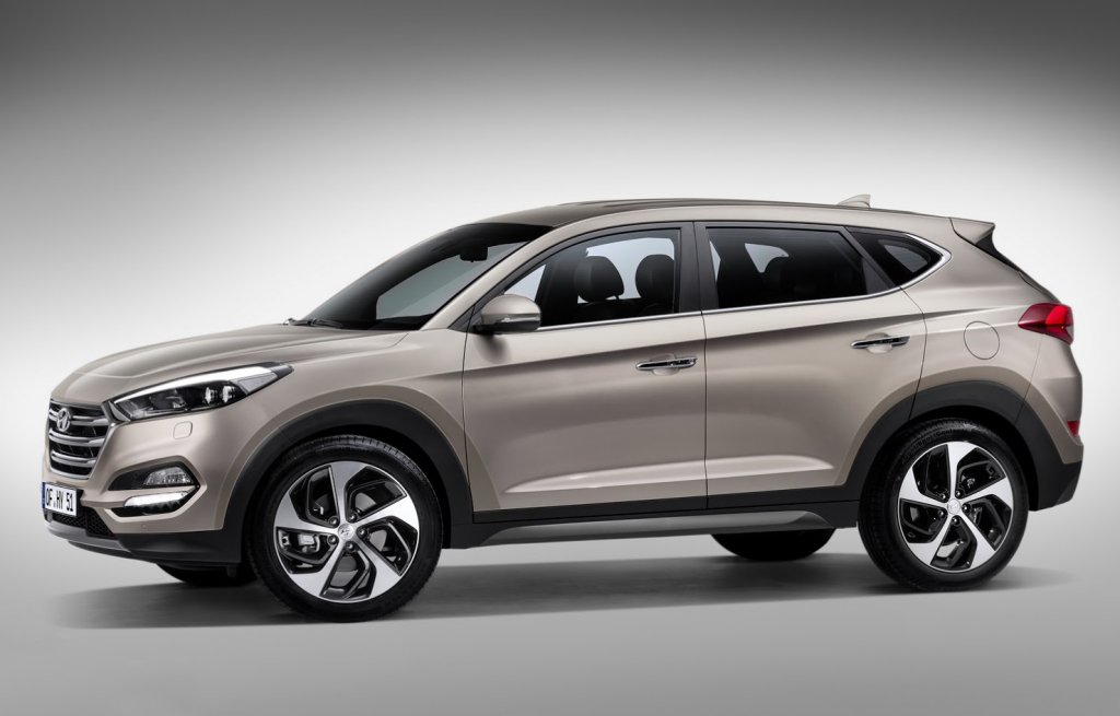 Poll 3: Tucson N Performance Version Or 7-Seat Model?