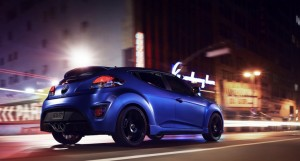 2016 Veloster Rally Special Edition