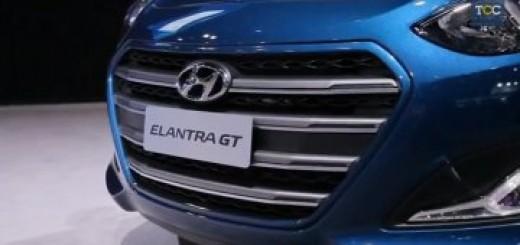 Elantra GT