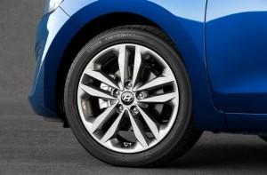 Hyundai Elantra Tires Wheels