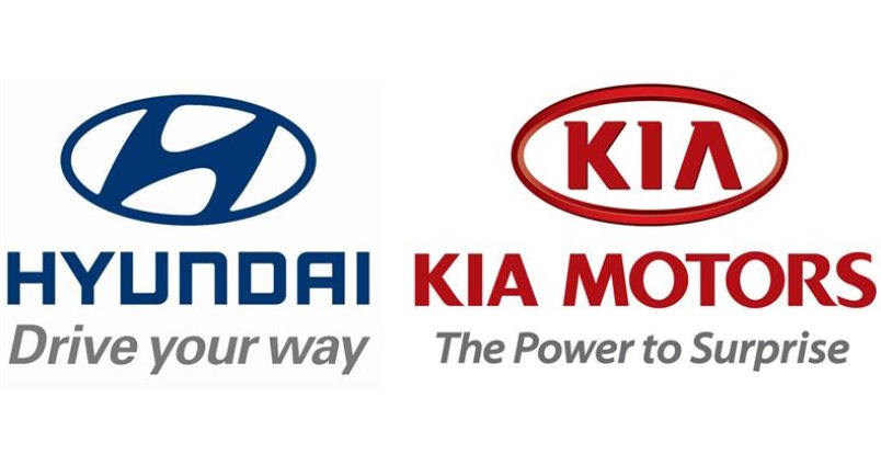 Hyundai Kia Are Quickly Closing The Sales Gap On General