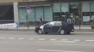 Hyundai AE