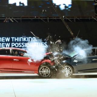 Hyundai Sonata safety