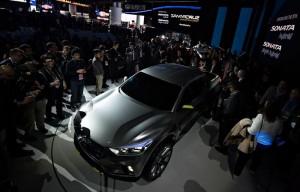 Hyundai Motor Brand