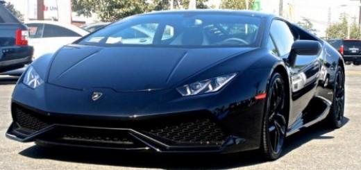 Lamborghini Los Angeles